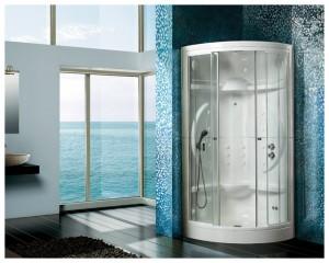 dush kabinin